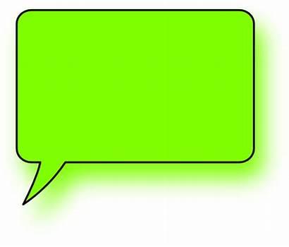 Bubble Speech Text Message Iphone Bubbles Clipart