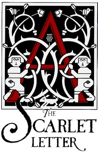 who is the black in the scarlet letter the scarlet letter analysis summary themes