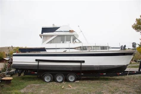 Chris Craft Roamer Boats For Sale Private Party by Chris Craft Roamer 1970 For Sale For 20 000 Boats From