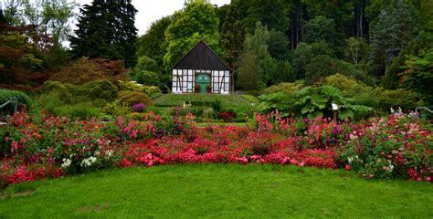 Botanischer Garten, Bielefeld Foto & Bild