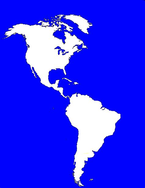 north south  americas google search maps