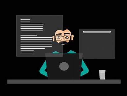 Developer Programming Services Ui Software Development Applications