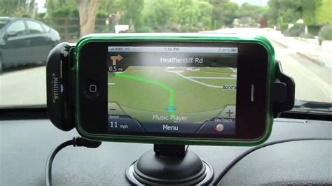 Magellan Gps Navigation Premium Car Kit Pre-release In-car