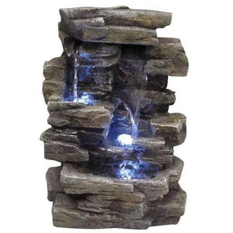 best zen indoor waterfalls for your home