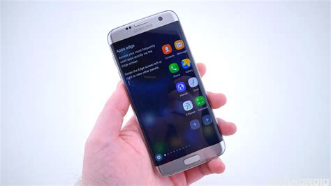 s7 edge 8 best samsung galaxy s7 and galaxy s7 edge features