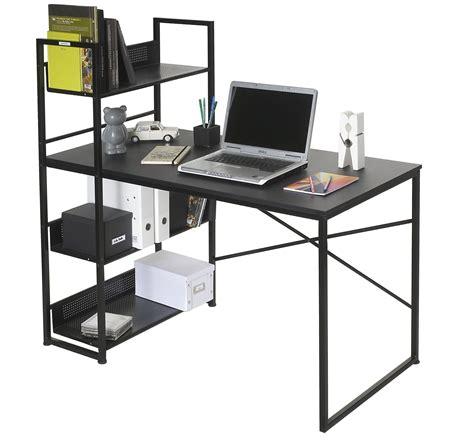 bureau en metal bureau design en métal avec rangement zest bureau bureau