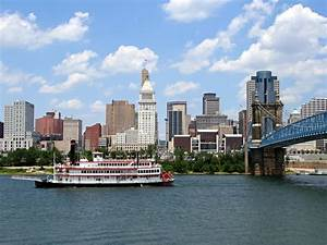 In Cincinnati U0026 39 S Mission To Become A Smart City  Public Data Is Critical To Its Success