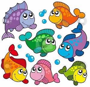 Cute Fish Clip Art   Clipart Panda - Free Clipart Images