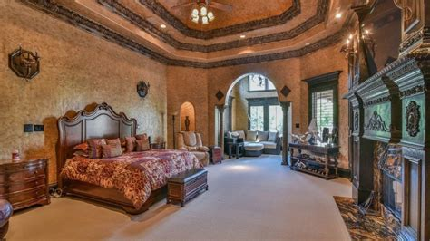 WATCH: So, There's a Castle for Sale in Texas   Southern