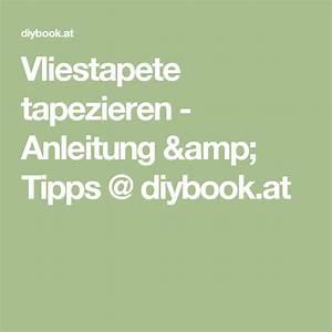 Tapezieren Für Anfänger : vliestapete tapezieren dachgeschoss ausbauen pinterest ~ Orissabook.com Haus und Dekorationen