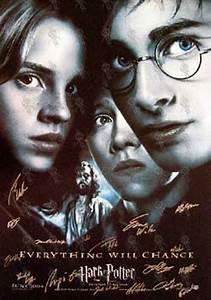 HARRY POTTER - 'Harry Potter And The Prisoner Of Azkaban ...