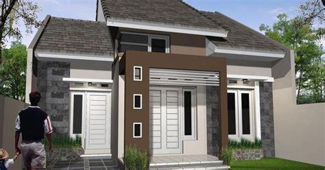 gambar rumah minimalis tak dari depan dan desain