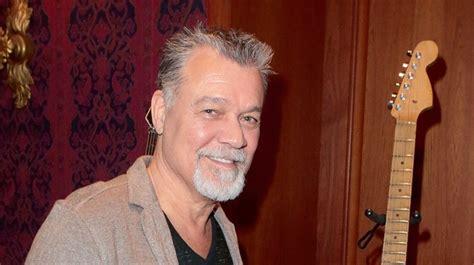 Eddie Van Halen Wikipedia