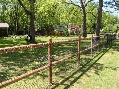 rail fence builders  oklahoma