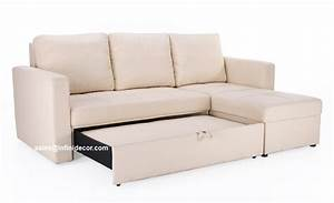 cream beige off white sectional sofa bed with storage With sectional sofa with chaise and storage