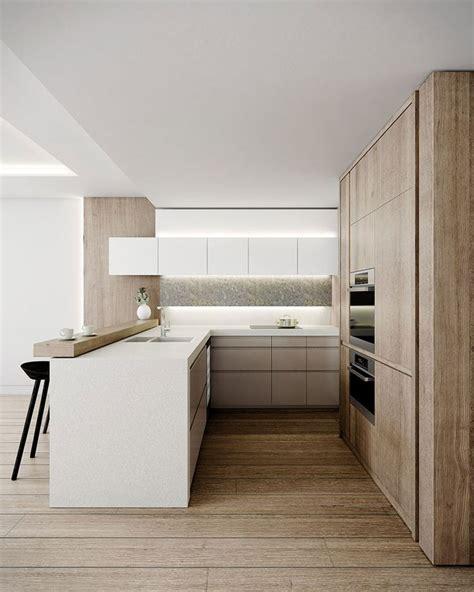 prefabricated kitchen island 20 magnifici modelli di cucine a u moderne mondodesign it