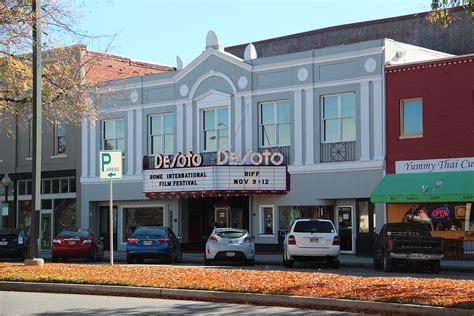 desoto theater wikipedia