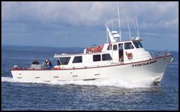 Charter Boat Fishing Westport Wa by Westport Charters Salmon Tuna Bottomfishing In Washington