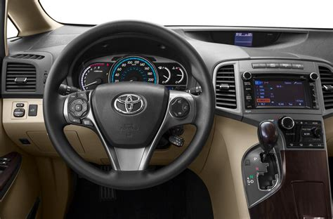Christian wardlaw, independent expert   nov 25, 2020. 2014 Toyota Venza - Price, Photos, Reviews & Features
