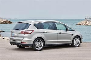 S Max Ford : first drive ford s max minivan ~ Gottalentnigeria.com Avis de Voitures