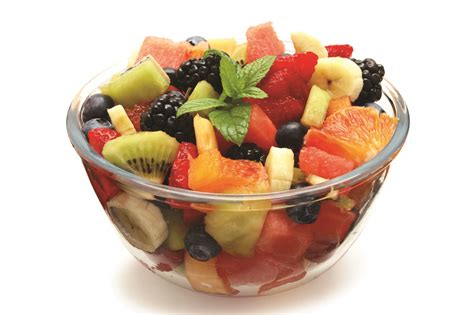 Gallery For > Fruit Salad Wallpapers