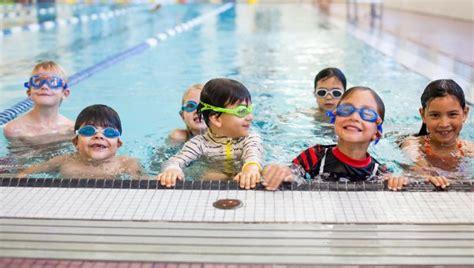 foto de Swim Lessons Presidio YMCA SF