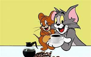Tom And Jerry Wallpaper Computer #9952 Wallpaper ...