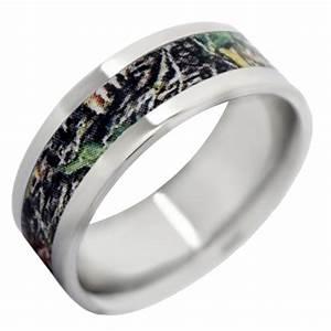 Mossy oak camo wedding ring pictures mossy oak camo for Mossy oak wedding ring