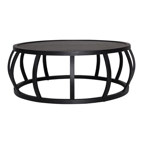 Whether you're looking to buy coffee tables online or get inspiration. CRABO COFFEE TABLE - BLACK EUROPEAN OAK | Coffee table, Coffee table design, Outdoor coffee tables