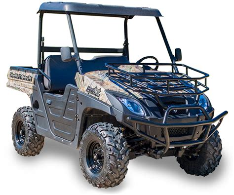 electric 4x4 huntve best hybrid and electric 4x4 utv best hybrid