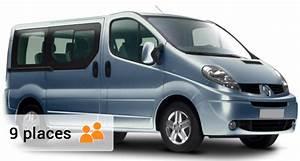 Renault Trafic 7 Places : location de minibus et monospaces chez sixt ~ Medecine-chirurgie-esthetiques.com Avis de Voitures