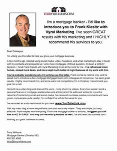 real estate introduction letter sample vmore info about With mortgage broker introduction letter to realtors