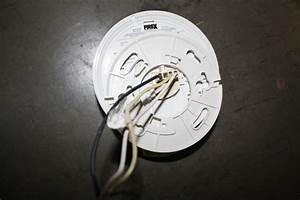 Firex Smoke Detector Instructions