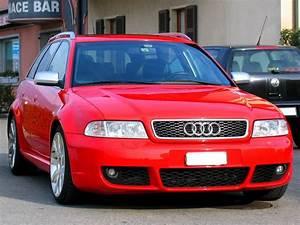 Audi Rs4 B5 Occasion : audi rs4 wikipedia ~ Medecine-chirurgie-esthetiques.com Avis de Voitures