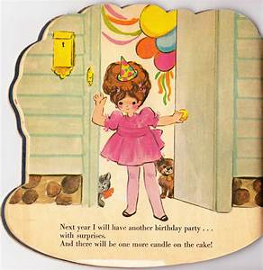 The Birthday Book by Jane Ike (1970) | Melanie Biehle ...