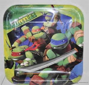 turtle decorations uk new mutant turtles birthday supplies
