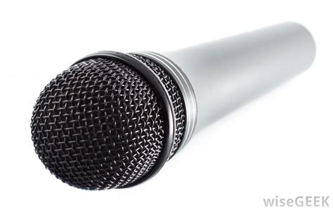 What Is A Microphone Jack? (with Pictures