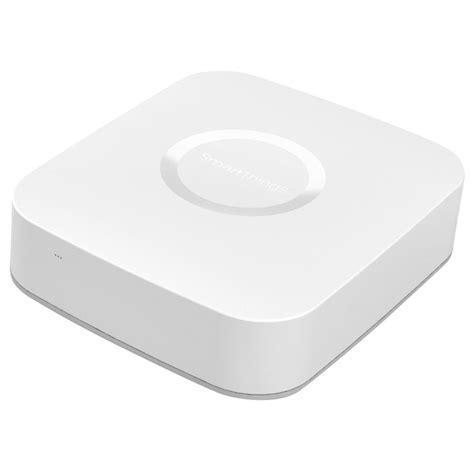 smartthings samsung wave controller hub