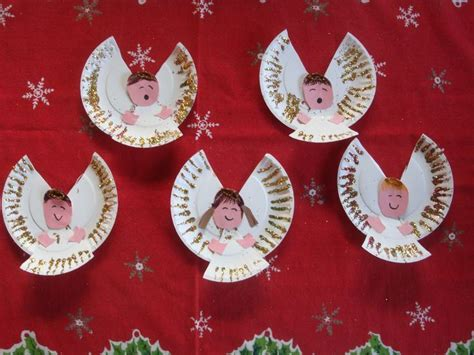 Christmas Art And Craft Ideas For Preschoolers Find