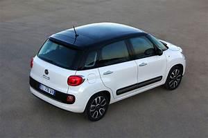Monospace Fiat : la fiat 500 se transforme en monospace image 4 sur 6 ~ Gottalentnigeria.com Avis de Voitures