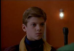 Adam from the Mighty Ducks - The Mighty Duck Movies Fan ...