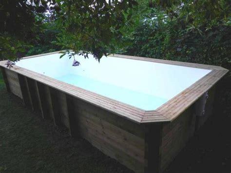 vente de piscine en bois vente de piscine en bois 28 images les ventes de