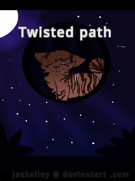 twisted path  burdenlove  deviantart