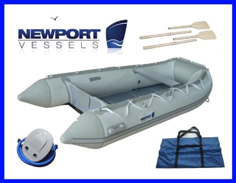 Zodiac Skiff by Comparamus Sport Boat 9 5 Ft Dinghy Tender