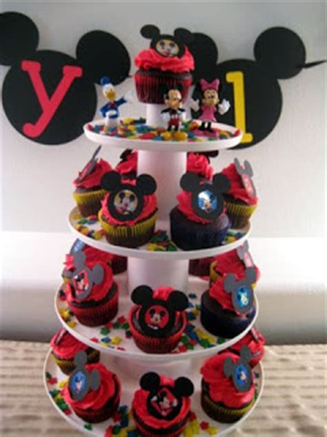crafty moms life mickey mouse clubhouse birthday party