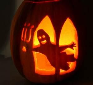 Halloween Kürbis Motive : halloween party dekorationen werden ihre kinder begeistern ~ Eleganceandgraceweddings.com Haus und Dekorationen