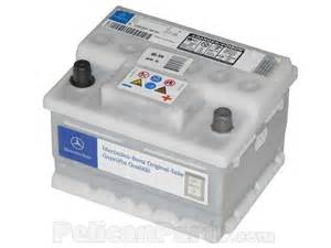 2007 mercedes s550 amg starter battery 2305410001 genuine mercedes 230 541 00 01 pelican parts