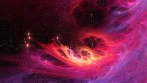 Red Nebula wallpapers and images - wallpapers, pictures ...