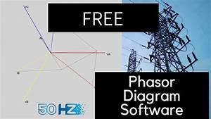 Free Phasor Diagram Tool - For Windows