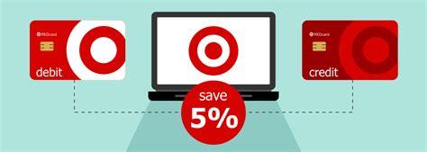 target redcard review  debit  credit card